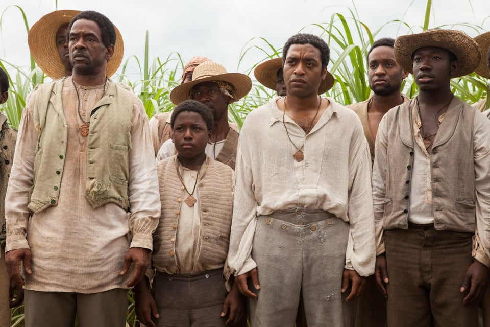 Coffee Talk: '12 Years a Slave' Receives Costume Design Award