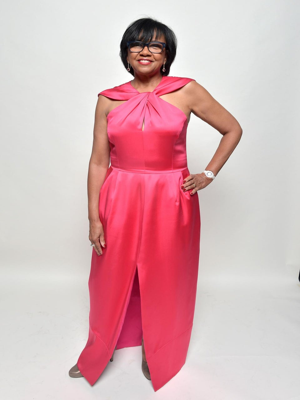 5 Things to Know About ESSENCE 'Black Women in Hollywood' Honoree, Cheryl Boone Isaacs
