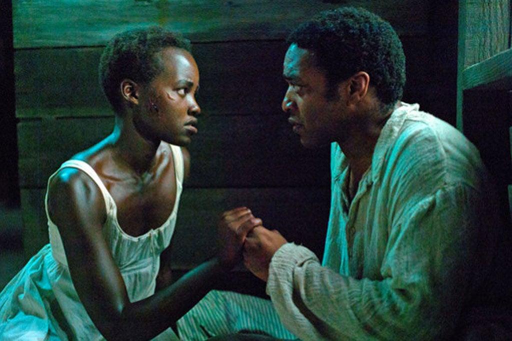 Shining Moments: Black Women in Film 2013 - Essence
