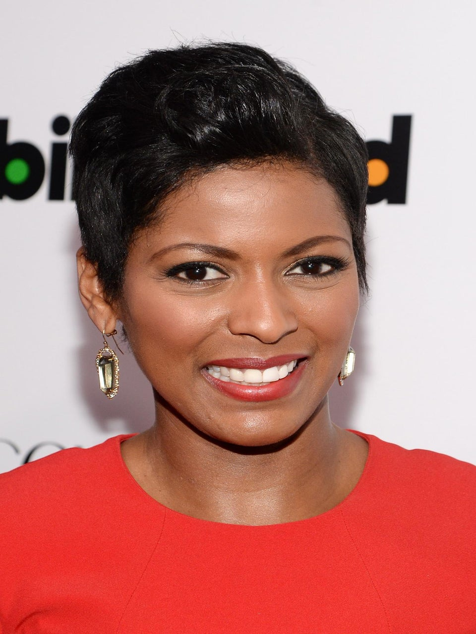 EXCLUSIVE: Tamron Hall on Being First Black Woman To Co-Anchor 'Today' Show