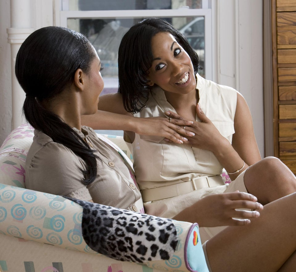 ESSENCE Poll: How Much Do You Tell Your Friends About Your Relationships?