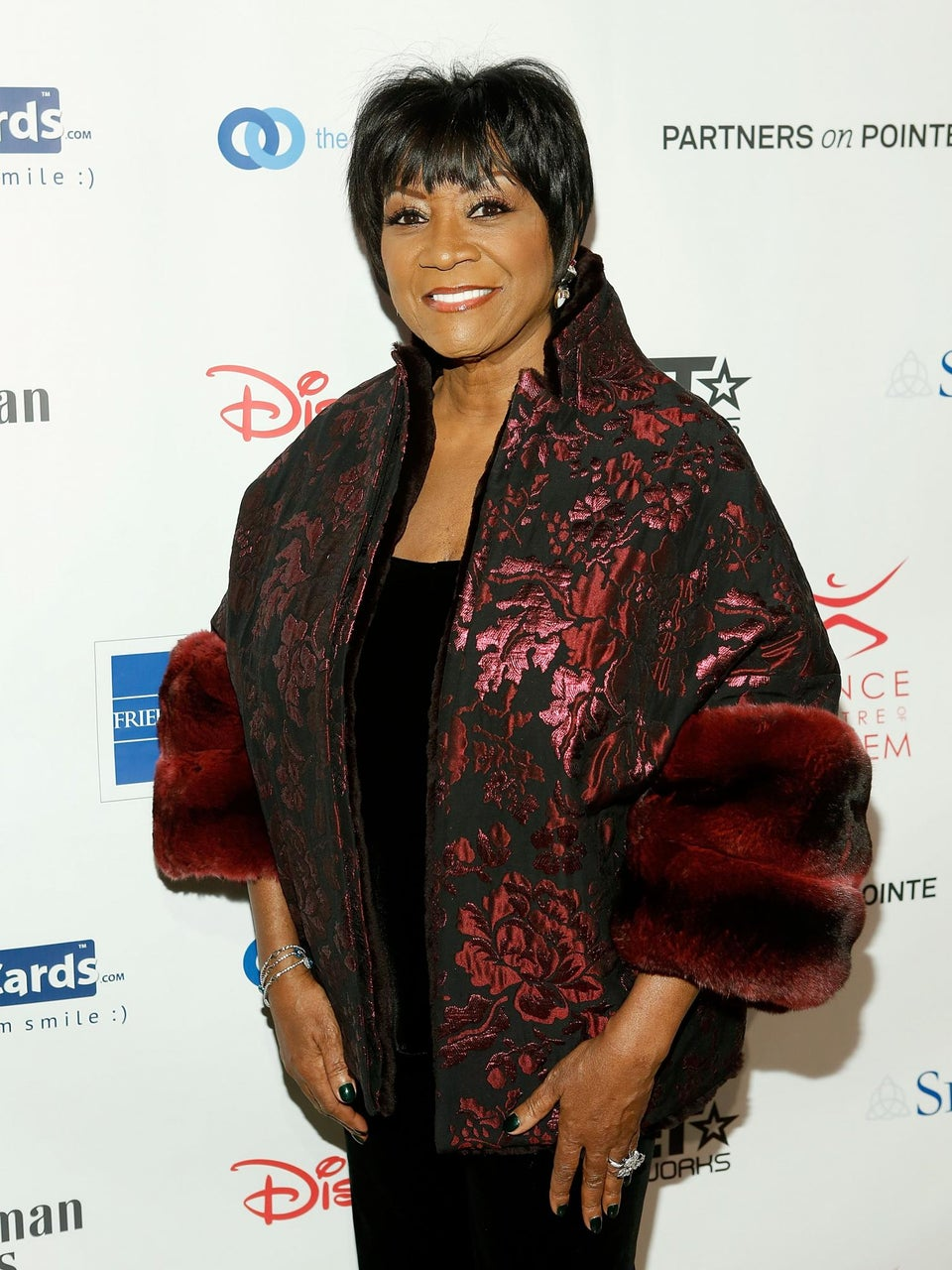 #20Years20Stages: Patti LaBelle Shines At Her Special ESSENCE Festival Tribute