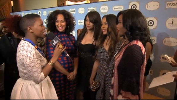 VIDEO: ESSENCE's Black Women in Hollywood Event Live Stream Preview