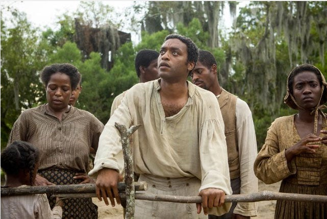 '12 Years A Slave' Wins Big At 2014 Independent Spirit Awards