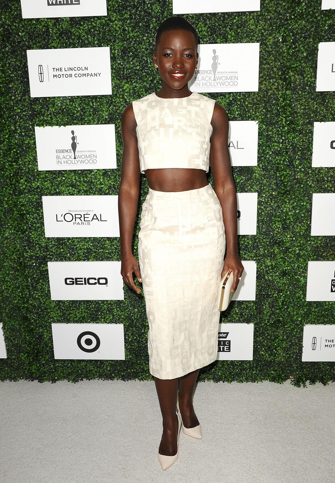ESSENCE Black Women in Hollywood Red Carpet Recap