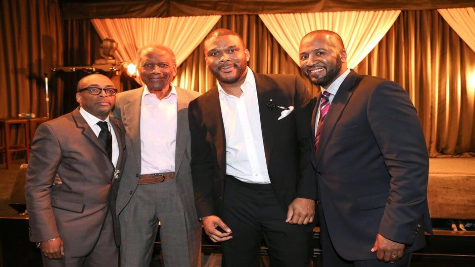 RECAP: ESSENCE and Tyler Perry's Black Men in Hollywood Event