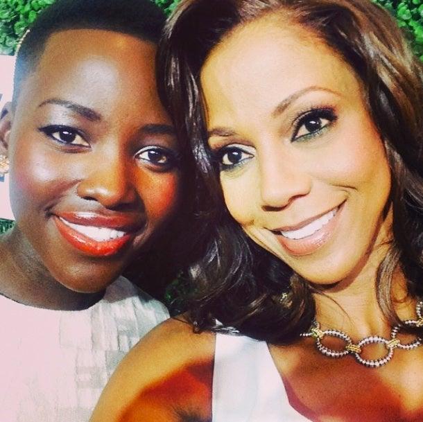 Celeb Cam: Black Women in Hollywood 2014
