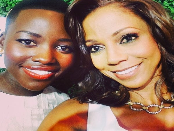 Celeb Cam: Black Women in Hollywood 2014
