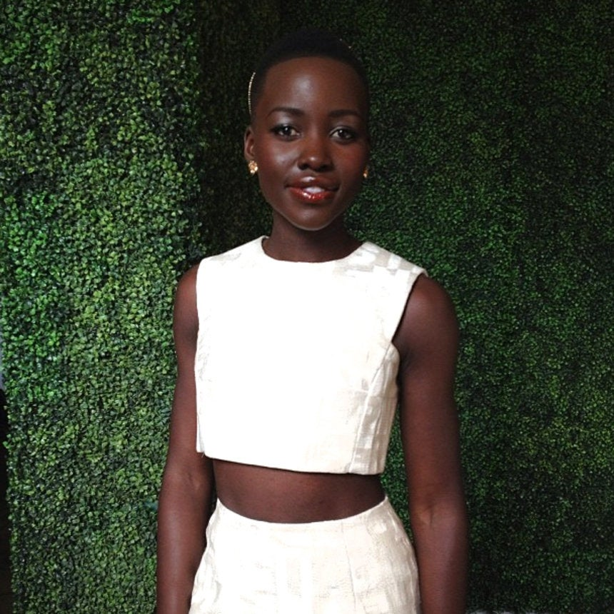 "Lupita Nyong'o: ""Our Hair Is Like Clay"""