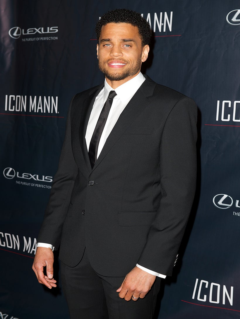 Michael Ealy Set to Star in Gilbert Mason Biopic, 'A Civil Right'