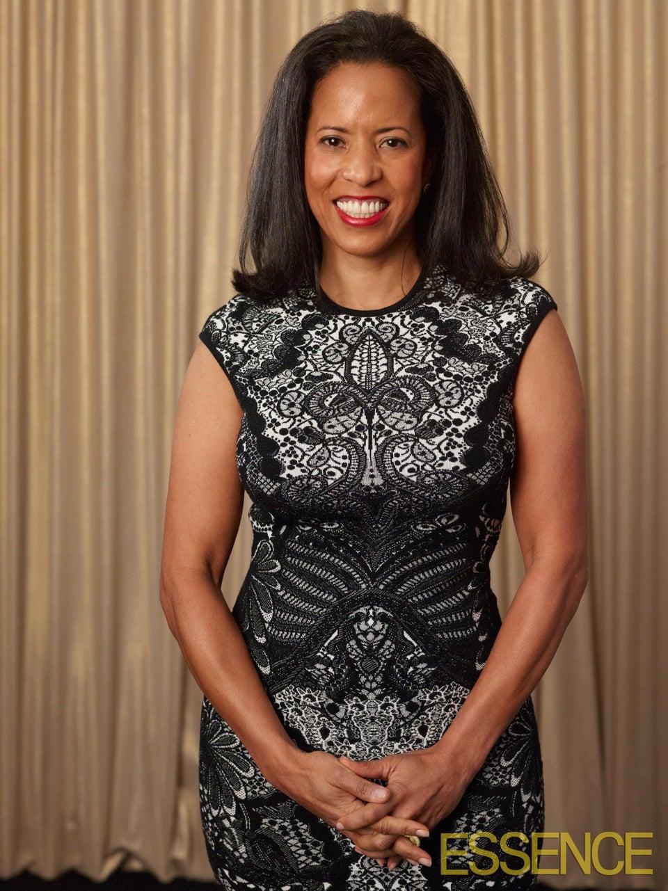 Interview: ESSENCE Mag President Michelle Ebanks Talks #ESSENCEFest on The Steve Harvey Morning Show