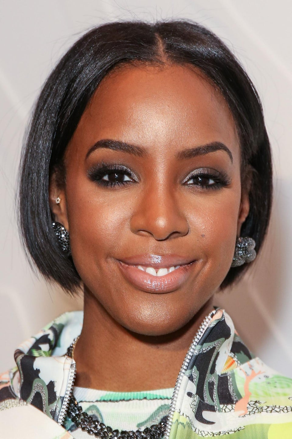 Kelly Rowland: Beyonce, Solange and Michelle Are My 'Soul Mates'