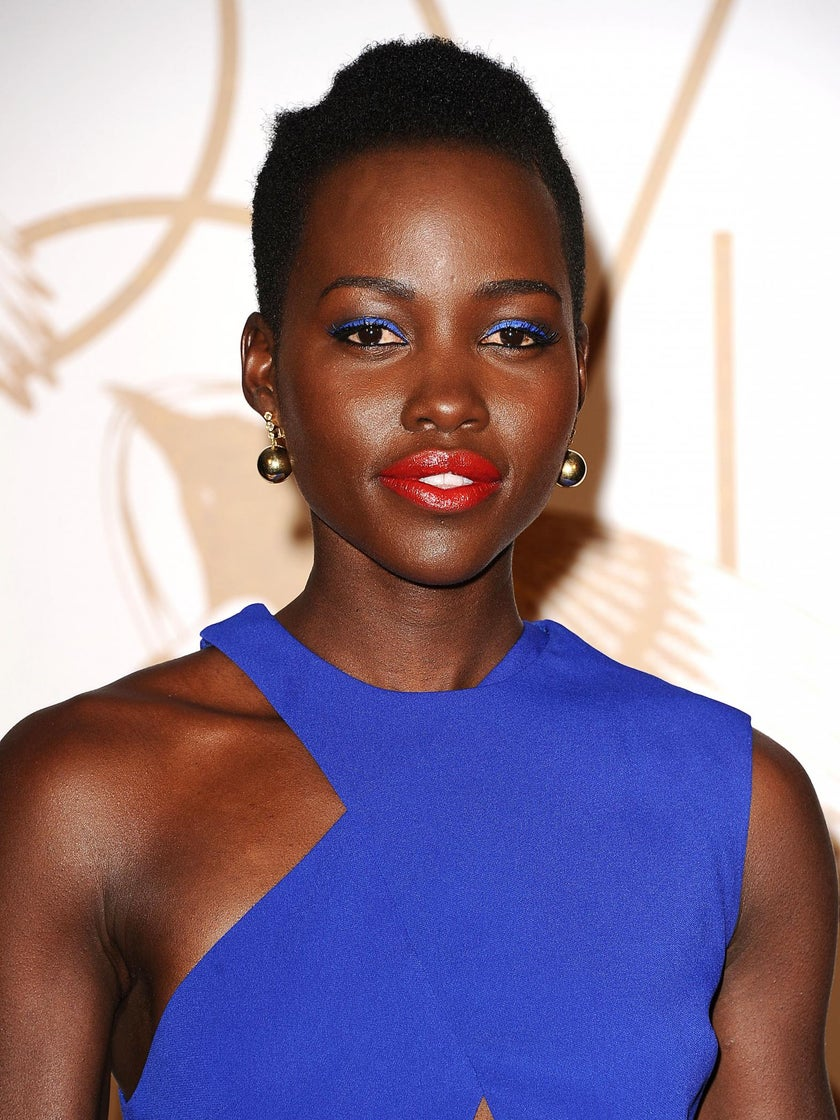 REPORT: Is Lupita Nyong'o in the Running for 'Star Wars' Lead?