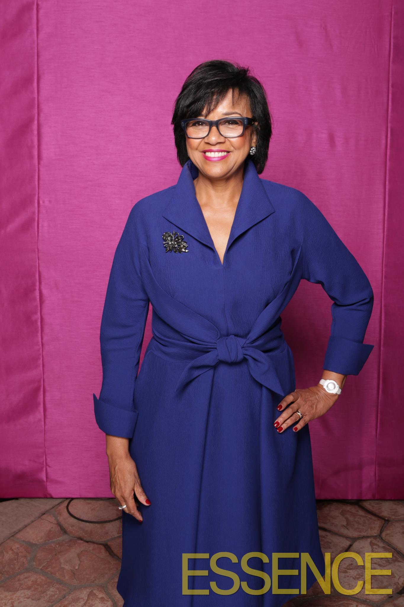 Academy President Cheryl Boone-Isaacs Responds to Lack of Oscars Diversity