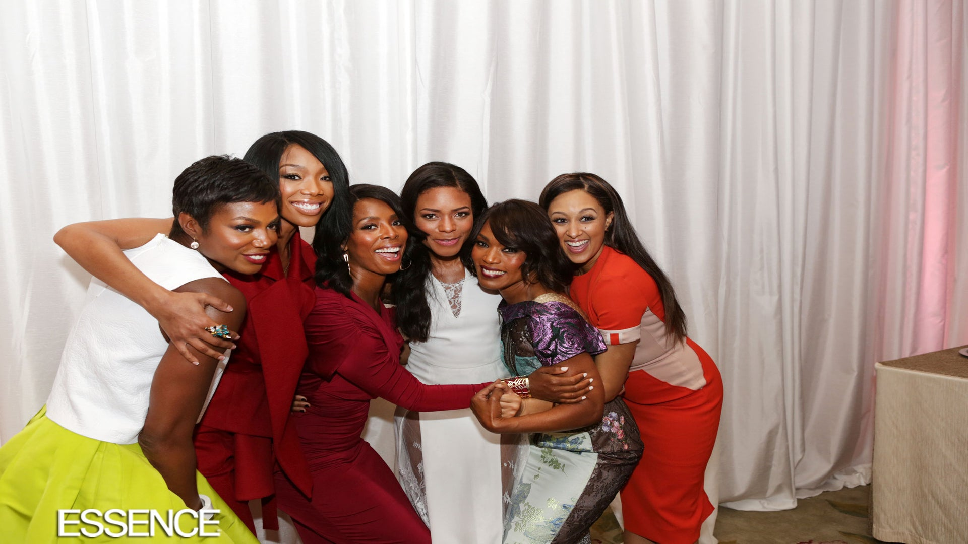 10 Years, 10Stories:Black Women In Hollywood Rewind