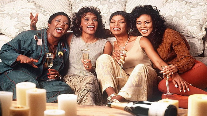 Why Did Hollywood Stop Making Black Girlfriend Movies?