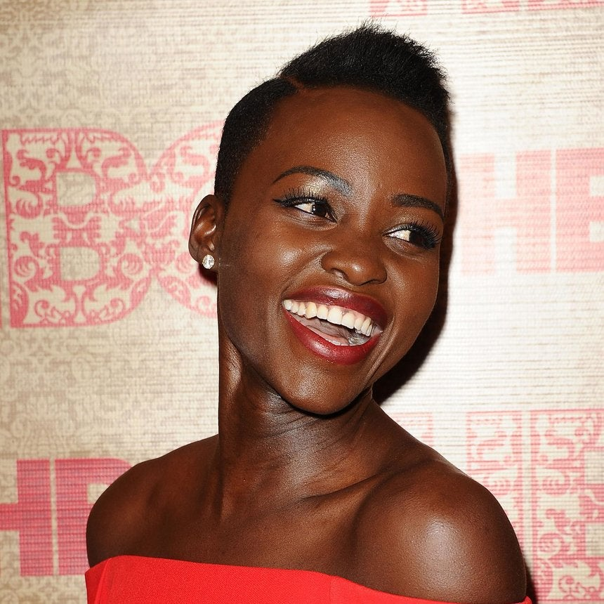What You Said: What Lupita Nyong'o's Oscar Win Means to Me
