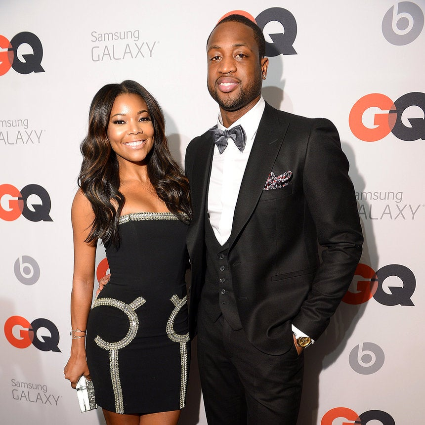 Bride-to-Be Gabrielle Union Calls Dwyane Wade a 'Groomzilla'