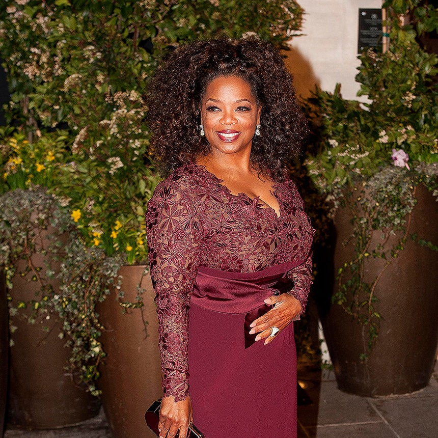 Oprah to Publish Book of 'What I Know for Sure' Essays