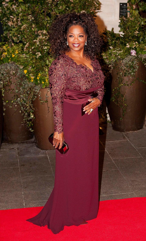 Coffee Talk: Oprah Set to Narrate Upcoming Audiobook