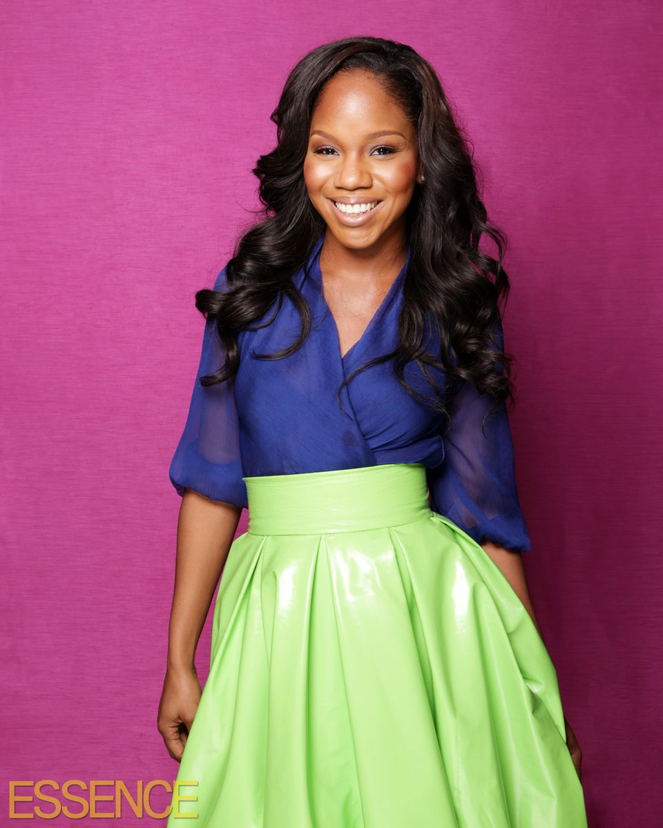 #WEW: Women Who Empower Us – Sarah Jakes