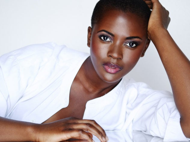 What Lupita's Win Means To Me: One Model Speaks Out