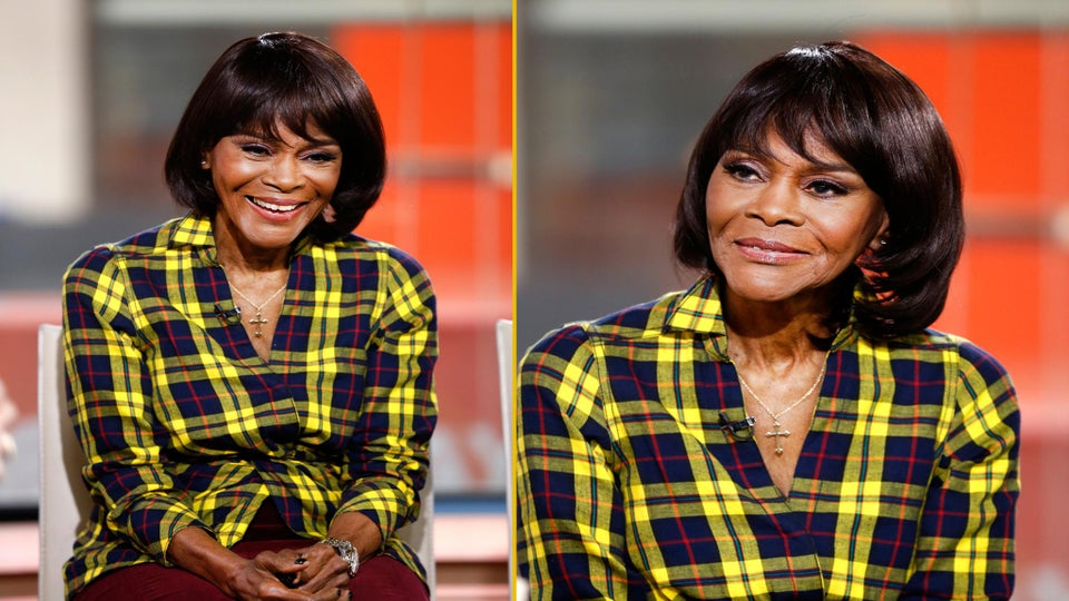 Cicely Tyson to Receive Honorary American Film Institute Degree