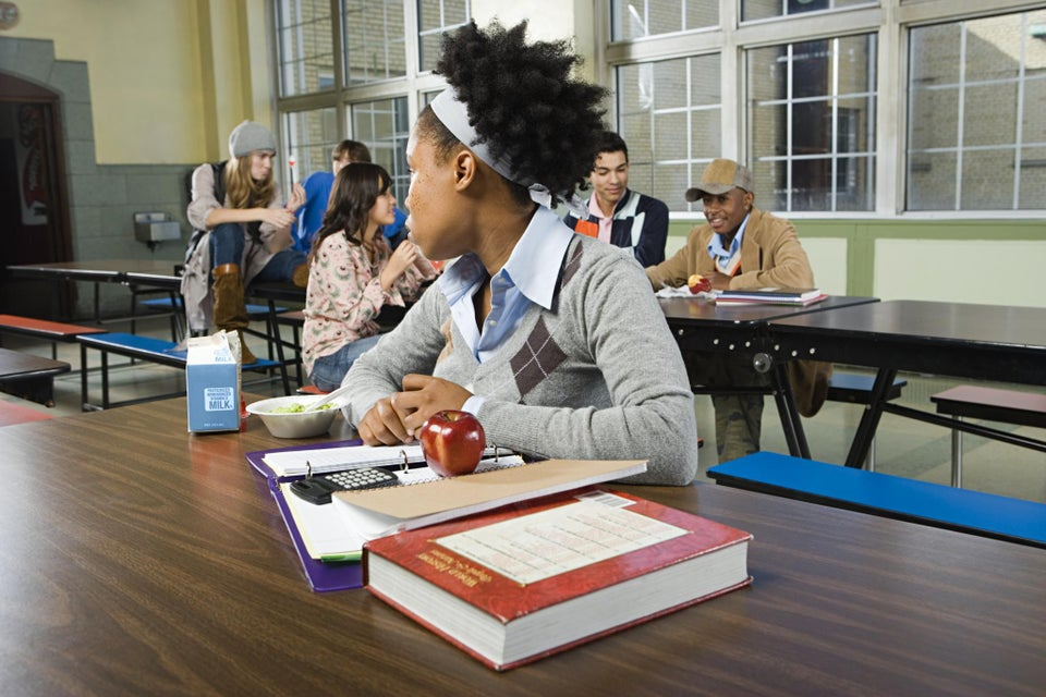 ESSENCE Poll: What Don't You Miss About High School?