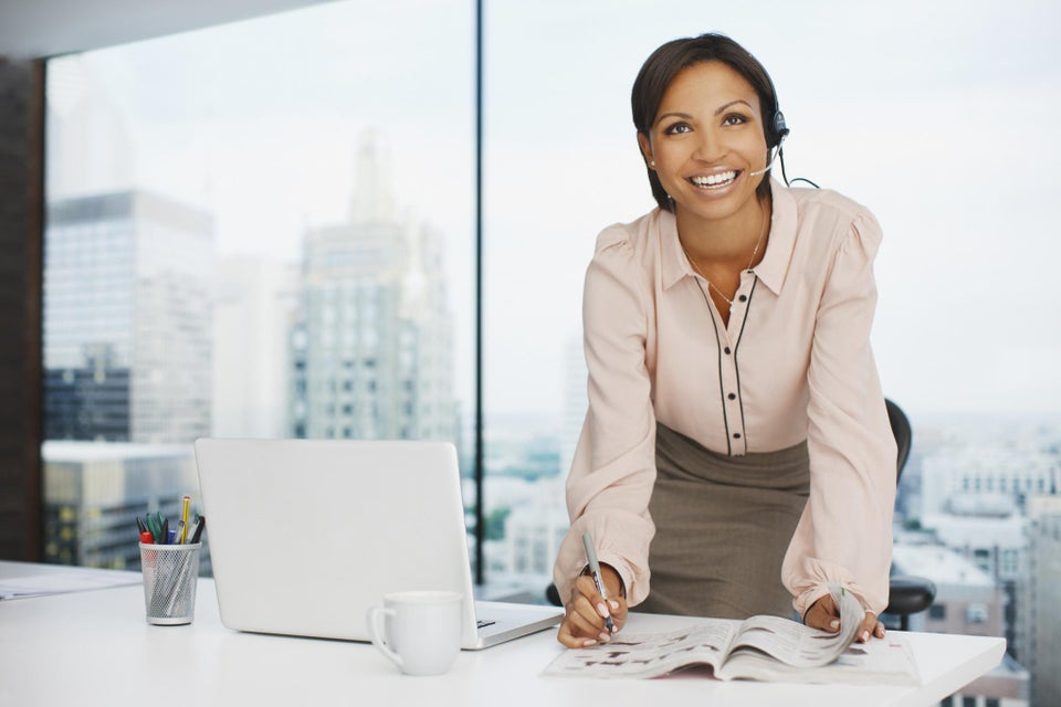 The Black Woman's Career Playbook: 10 Ways to Create a Kick-Ass Crowdfunding Campaign