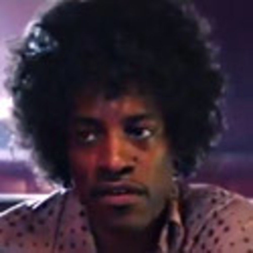 André 3000 Reveals Why He Momentarily Regretted Portraying Jimi Hendrix in New Biopic