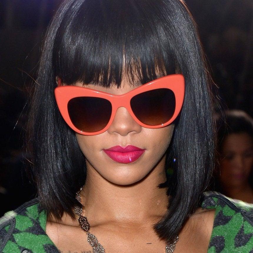 Lip Service: Spring's Hottest Lip Colors