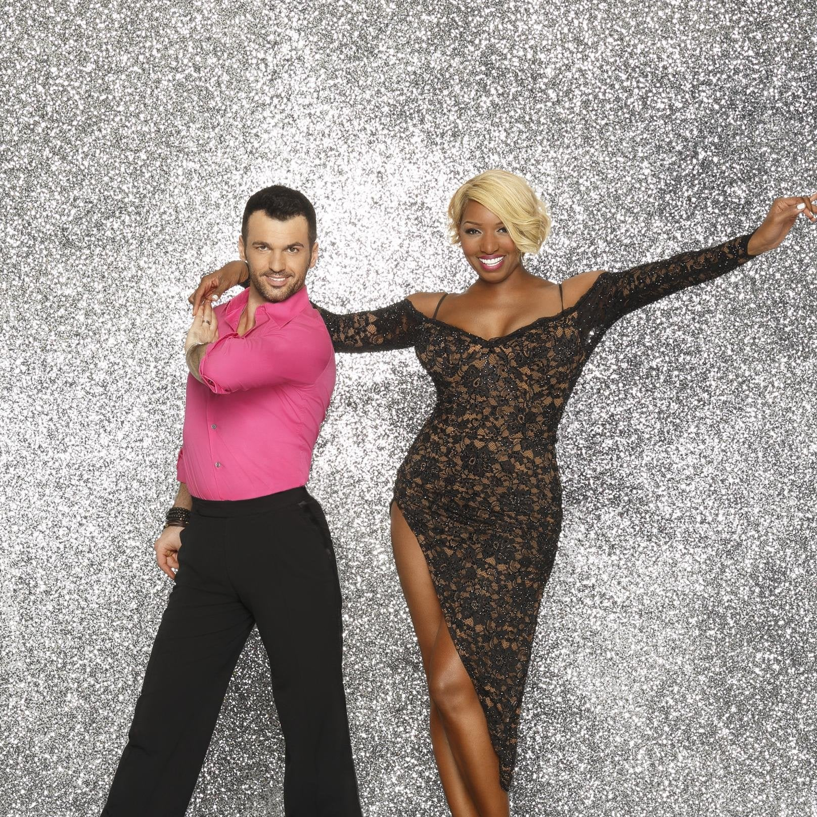 Photo Fab: Nene Leakes Sparkles in Official 'Dancing with the Stars' Portrait