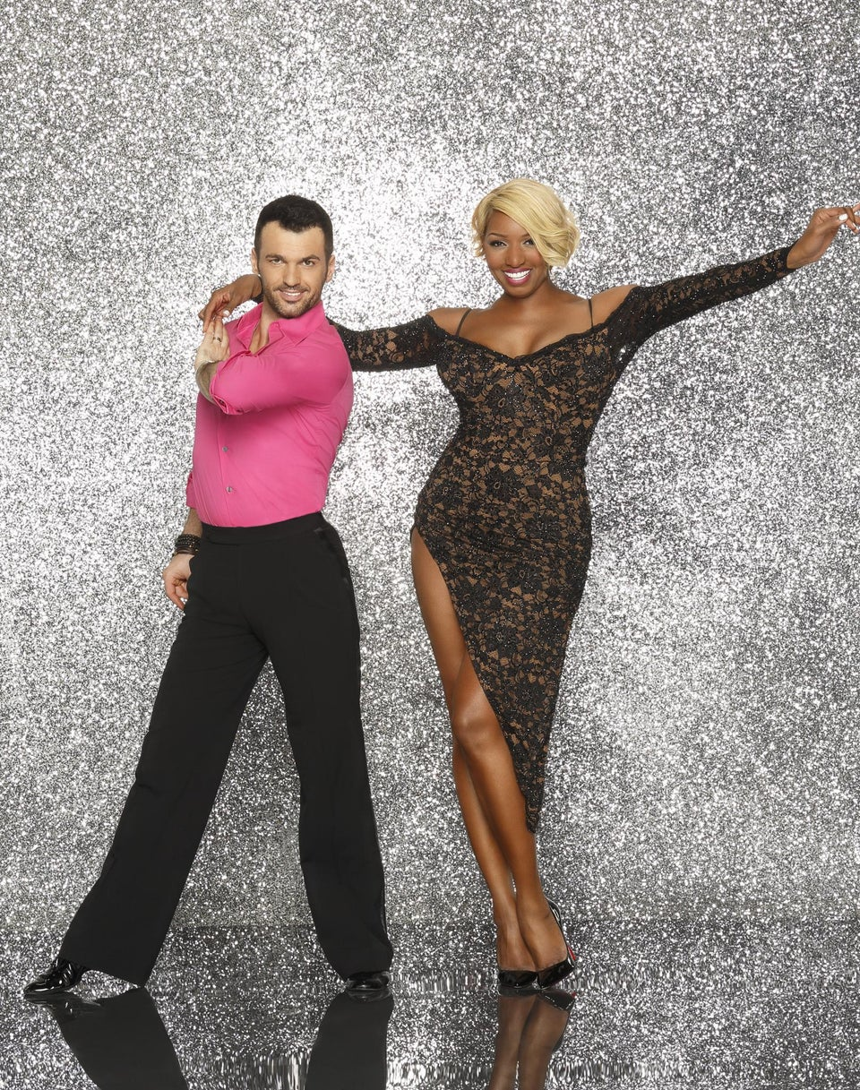 EXCLUSIVE: NeNe Leakes Talks 'DWTS,' Wendy Williams, and Friendship with Marlo Hampton