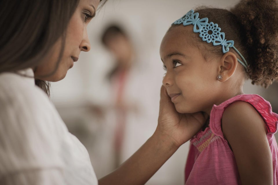 ESSENCE Poll: What Phrases Do You Avoid Saying to Your Child?