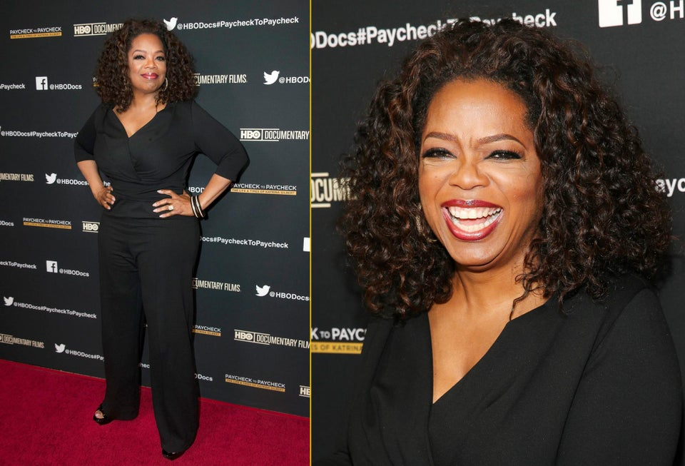 OWN to Air ESSENCE Black Women In Hollywood Special