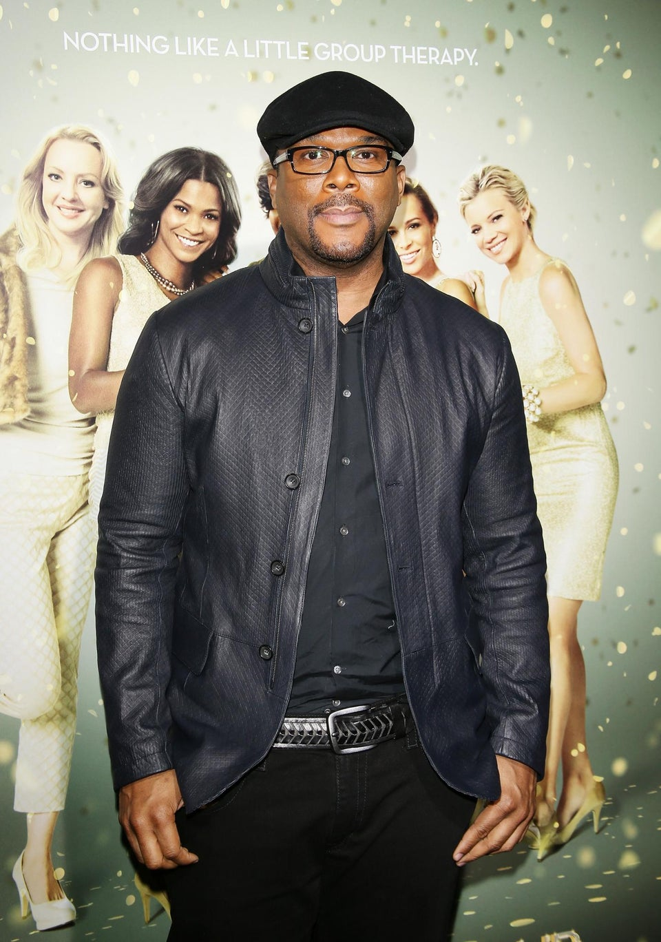 Tyler Perry: My Mother Lied About My Biological Father