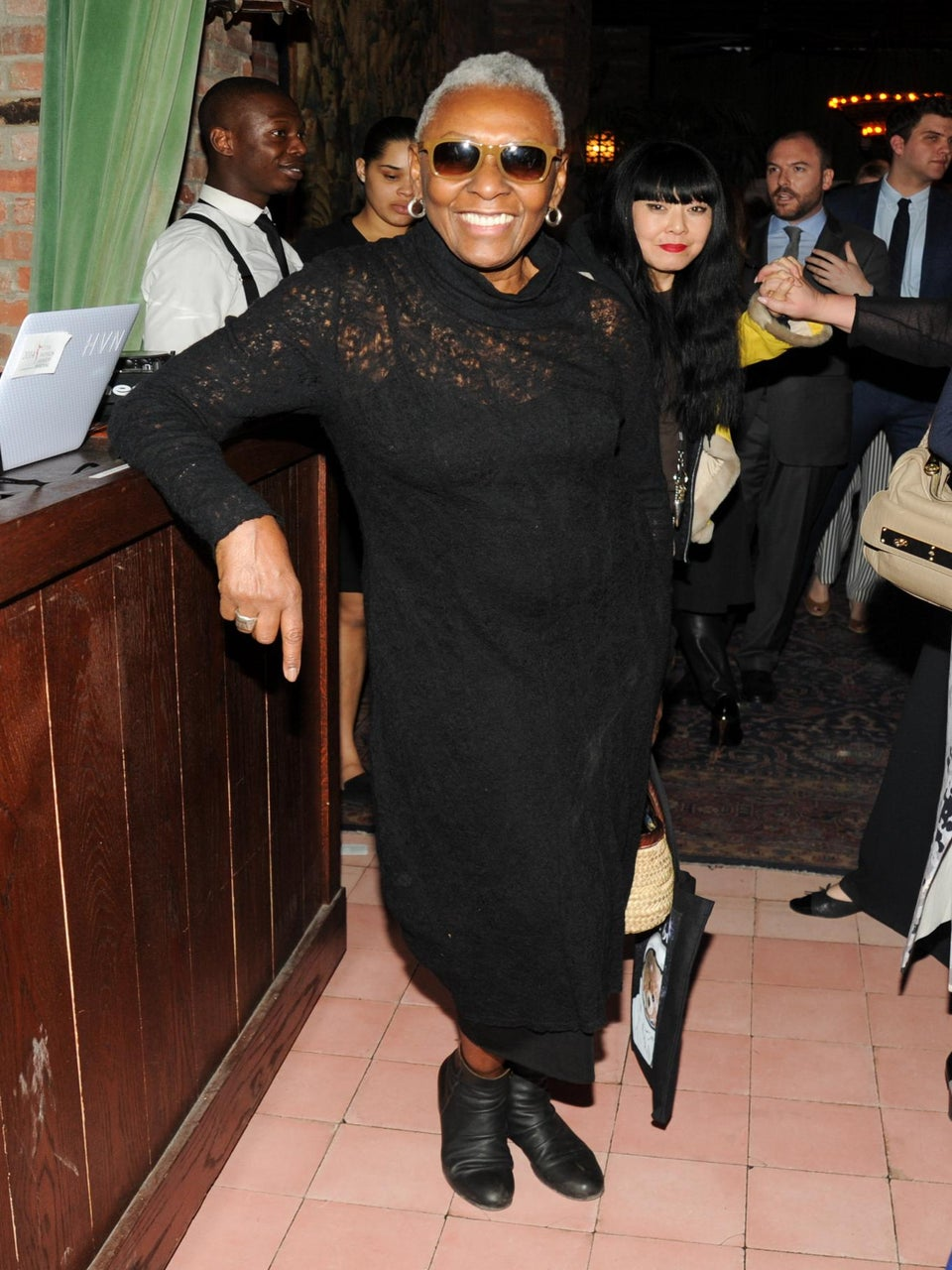The CFDA Honors Bethann Hardison and More!