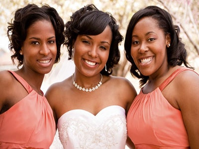 How To: Be a Great Wedding Guest