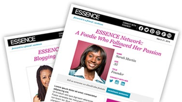 Discover Success Secrets with the ESSENCE Network Newsletter