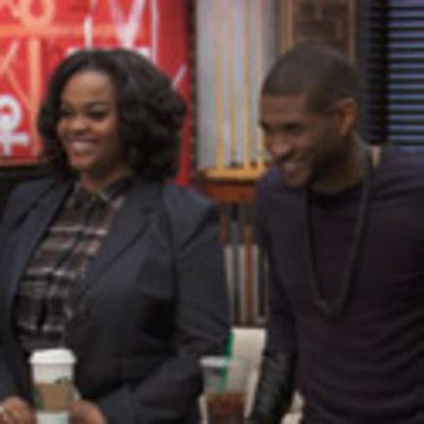 Must See: Jill Scott and Usher Discuss What it Takes to Win 'The Voice'