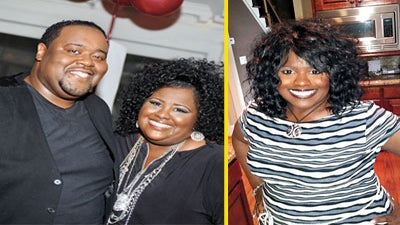 Loving and Losing: We Shed 250 Pounds to Start a Family