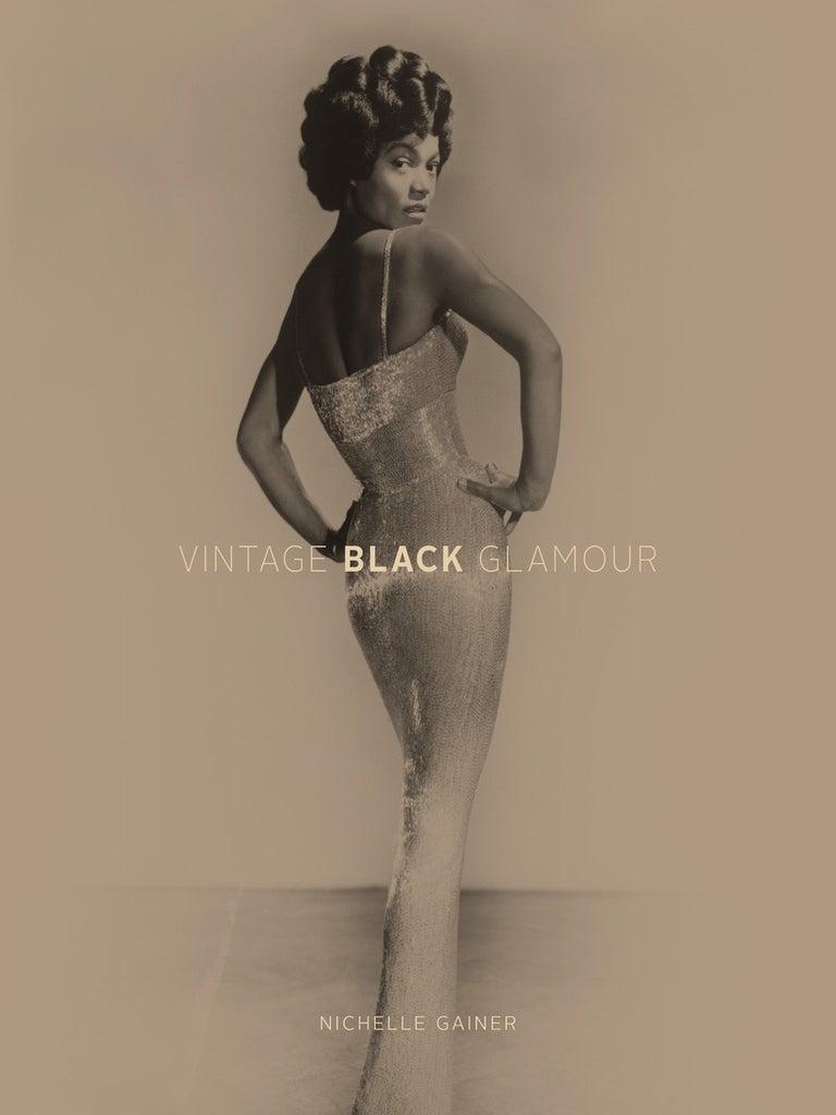 'Vintage Black Glamour' Offers Candid Celebrity Photos