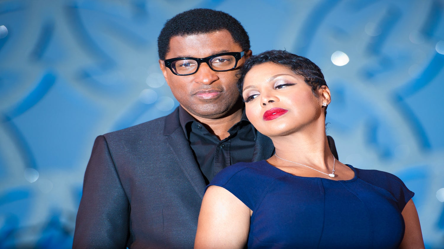 EXCLUSIVE: Toni Braxton and Babyface Talk Broadway Run in 'After Midnight'