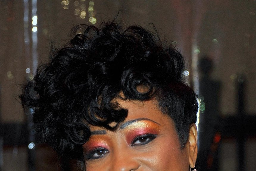 EXCLUSIVE: Miki Howard Denies Having a Son with Michael ...