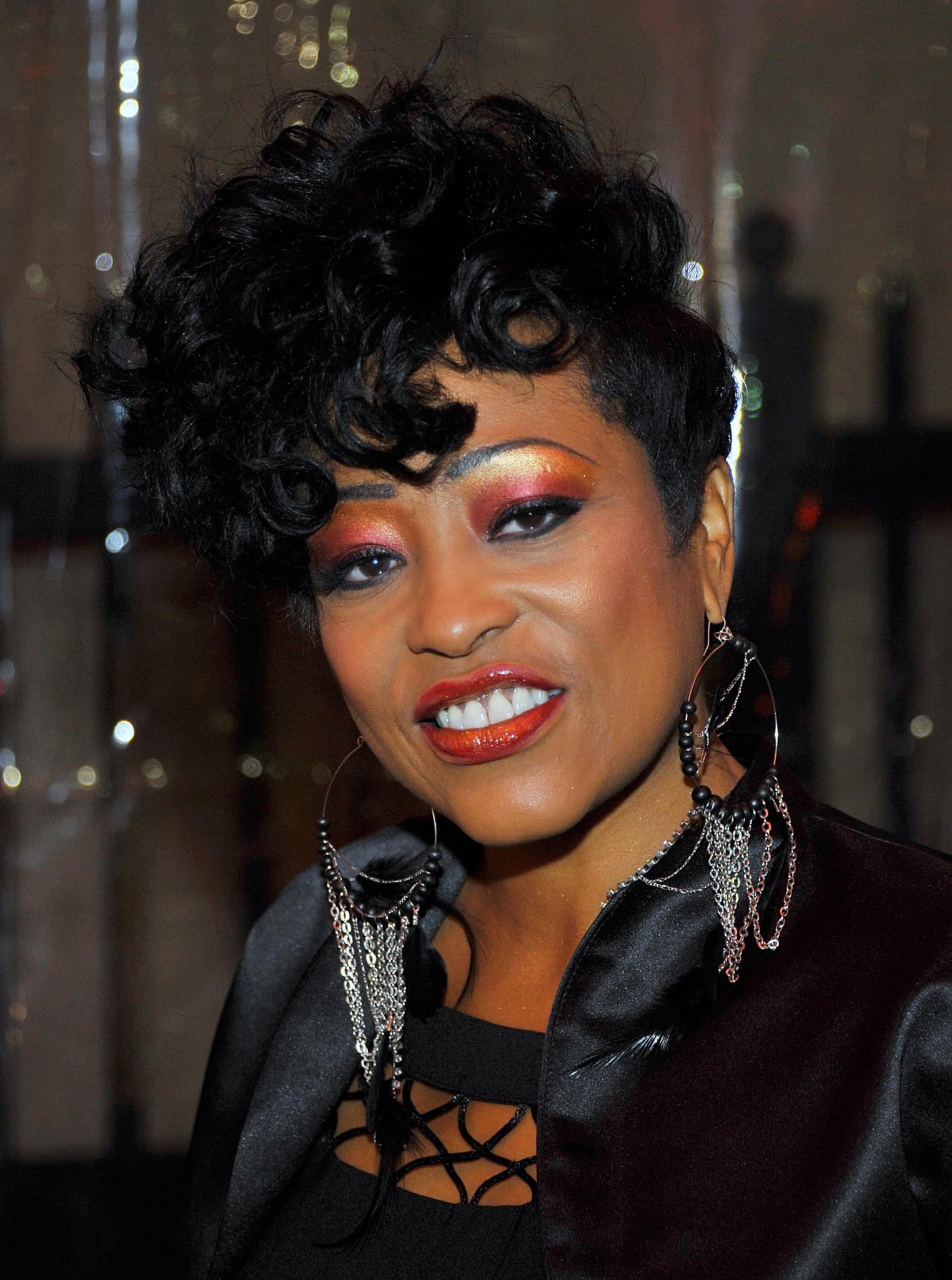 EXCLUSIVE: Miki Howard Denies Having a Son with Michael Jackson, Says 'I Am Brandon Howard's Father'