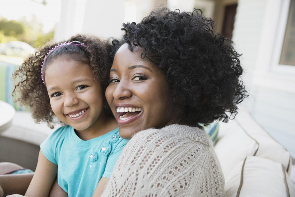 Why I Stopped Being a Super (Mom) Woman