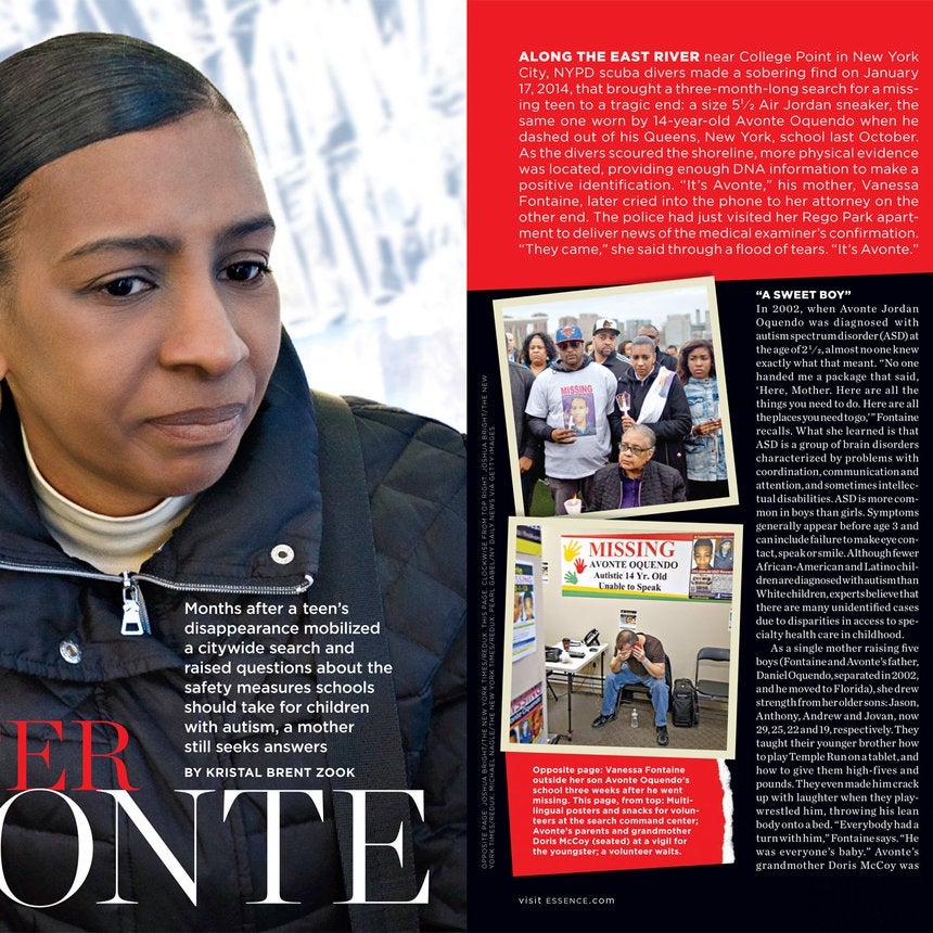 After Avonte: One Mother's Search For Answers and Peace