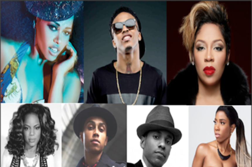 Music Monday: 2014 Essence Festival First-Timers - Essence
