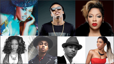 Music Monday: 2014 Essence Festival First-Timers