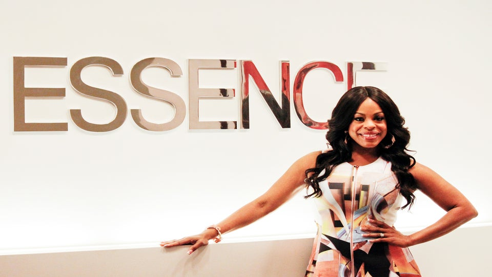 Relive The Moment: Niecy Nash